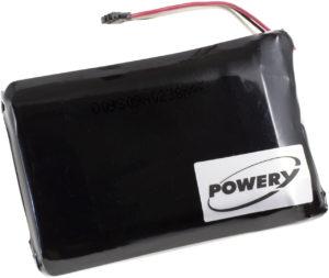 Μπαταρία GPS     Garmin Zumo 350LM / type 361-00059-00  3.7V 1800mAh Li-polymer  (G2Z350)