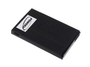 Μπαταρία GPS    Fujitsu Pocket Loox N100 / type 35H00061-10M  3.7V 1100mAh Li-ion  (G7N100)