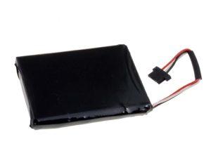 Μπαταρία GPS    Medion E4435/ Medion MD97182/ type T300-1  3.7V 750mAh Li-ion  (G8E4435)