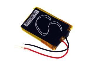 Μπαταρία GPS   Globalsat BT-001 Bluetooth   3.7V 450mAh Li-polymer  (G9GBT001)