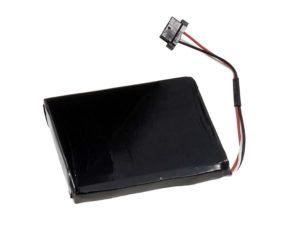 Μπαταρία GPS   Becker Traffic Assist Z200-Z205/ type 07837MHSV  3.7V 720mAh Li-ion  (G9Z200)