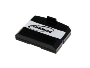 Μπαταρία ασύρματων ακουστικών  compatible Sennheiser type BA300 (no original)  3.7V 140mAh Li polymer  (HBA300)