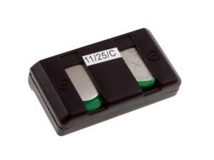 Μπαταρία ασύρματων ακουστικών  compatible Sennheiser type BA90 (no original)  2.4V NiMH  (HBA90H)