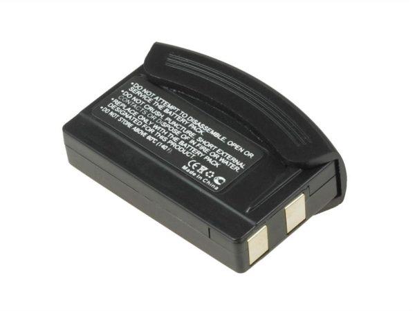 Μπαταρία ασύρματων ακουστικών  compatible Sennheiser type BATT01/ type 500759 (no original)  3.7V 170mAh Li polymer  (HBATT01)