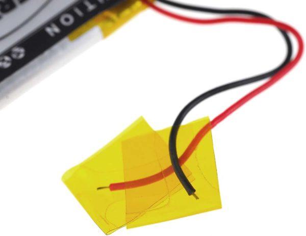 Μπαταρία ασύρματων ακουστικών   Nokia BH-111 / type 352030  3.7V 150mAh Li polymer  (HBH111)