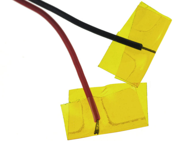 Μπαταρία ασύρματων ακουστικών    Jabra BT3030 / type AHB302323  3.7V 100mAh Li polymer  (HBT3030)