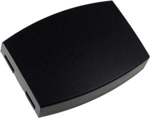 Μπαταρία ασύρματων ακουστικών   Headset 3M C1060/ type XT-1  3.7V 1000mAh Li-ion  (HC1060)