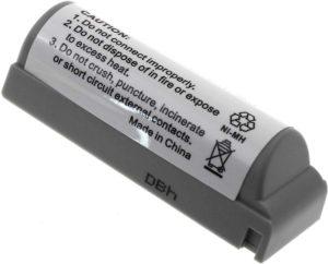 Μπαταρία ασύρματων ακουστικών   Headset 3M C960/ type 175T17NO09  1.2V 1500mAh NiMH  (HC960)