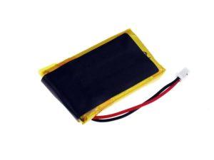 Μπαταρία ασύρματων ακουστικών   Plantronics Headset CS50/ CS55/CS60/ CS351N/ HL10/type 64399-01  3.7V 240mAh Li polymer  (HCS50)