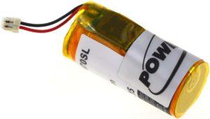 Μπαταρία ασύρματων ακουστικών   Sony HBH-DS970 / type LP1022L15  3.7V 120mAh Li-ion  (HDS970)