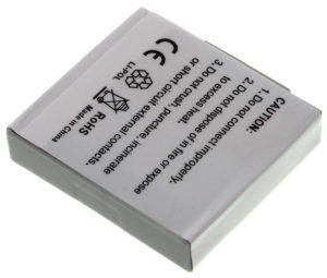 Μπαταρία ασύρματων ακουστικών   Jabra GN9120/ type CP-GN9120  3.7V 270mAh Li polymer  (HGN9120)