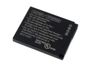 Μπαταρία φωτογραφικής μηχανής   Panasonic Lumi DMC-FP1/ DMC-FP3/ type DMW-BCH7E original  3.7V 650mAh Li-ion  (K3BCH7-O)