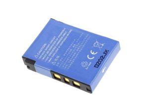 Μπαταρία φωτογραφικής μηχανής   Kodak KLIC-7002  3.7V 600mAh Li-ion  (K87002)