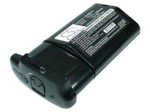 Μπαταρία φωτογραφικής μηχανής   Nikon  handle MB-D10  Nikon D300/ type KEL4A incl. charger  7.4V 2200mAh Li-ion  (K8(KEL4A)