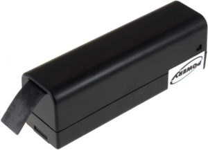 Μπαταρία φωτογραφικής μηχανής   DJI Osmo / Zenmuse 5 / type HB01  11.1V 980mAh Li-polymer  (K9HB01)