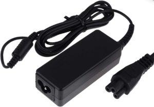 Φορτιστής  19V 45W with plug 4.0mm x 1.7mm x 12.0mm   19V/45W  (LAAC4519-LSA25)