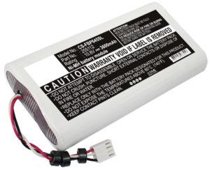 Μπαταρία για πολύμετρο   Fluke 932645 / type 255112  10.8V 3600mAh NiMH  (M932645)