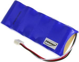 Μπαταρία για πολύμετρο   thickness  GE Magna-Mike 8500 / type 200-58  6V 3000mAh NiMH  (M9M8500)