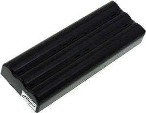 Μπαταρία για πολύμετρο   Fluke 700 Calibrator / type BP7235  7.2V 2500mAh NiMH  (MBP7235)