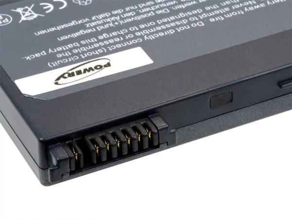 Μπαταρία για laptop   Acer TravelMate C100 / C110  11.1V 6600mAh Li-Ion  (N0100)