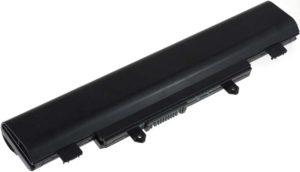 Μπαταρία για laptop   Acer Aspire E5-series / type AL14A32  11.1V 6600mAh Li-Ion  (N0E5)