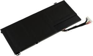 Μπαταρία για laptop   Karcher Acer Aspire V15 Nitro / VN7 / type AC14A8L  11.4V 4600mAh Li-polymer  (N0V15)