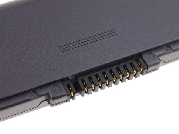 Μπαταρία για laptop   Toshiba Portege 3480/  11.1V 6600mAh Li-Ion  (N1349-3.0L)
