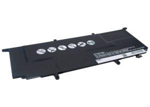 Μπαταρία για laptop   Karcher HP Spectre X2 13 / type TP02XL / TPN-W110  7.4V 2400mAh Li-Polymer  (N2X213)