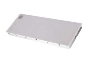 """Μπαταρία για laptop   Apple MacBook 13"""" series/ type A1185   11.1V 6600mAh Li-Ion  (N4A1185W)"""