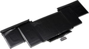 """Μπαταρία για laptop   Karcher Apple MacBook Pro 15"""" (A1398) / type A1618  11.36V 8700mAh Li-polymer  (N4A1398)"""