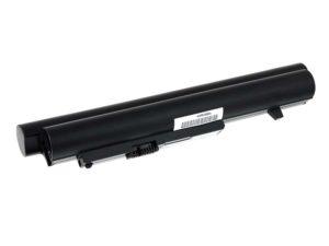 Μπαταρία για laptop    Lenovo IdeaPad S10-2 series/ type L09C6Y12 black 4400mAh  11.1V 6600mAh Li-Ion  (N7S10-E)