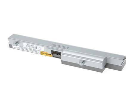 Μπαταρία για laptop   Clevo M620 series  original  11.1V 6600mAh Li-Ion  (N8M620)