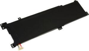 Μπαταρία για laptop   Karcher Asus A400U / K401 / type B31N1424  11.4V 4200mAh Li-ion  (N9K401)