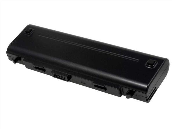 Μπαταρία για laptop   Asus M5/ M5000 black 7800mAh  11.1V 6600mAh Li-Ion  (N9M5000SW-E)