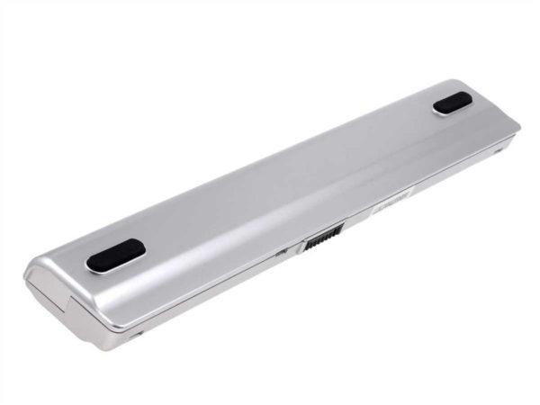 Μπαταρία για laptop   Asus M6 series/ M6000 series   11.1V 6600mAh Li-Ion  (N9M6S)