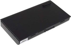 Μπαταρία για laptop   Asus M70 series/ X71 series/X72 series/ Asus X73 / G71 series/ type A42-M70  11.1V 6600mAh Li-Ion  (N9M70)