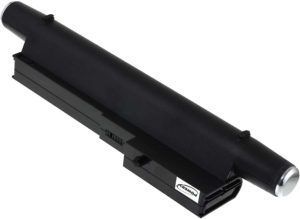 Μπαταρία για laptop   Clevo M72X / type M720BAT-2  11.1V 6600mAh Li-Ion  (N9M72X)