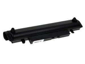 Μπαταρία για laptop   Samsung N148 series/ type AA-PB2VC6B black  11.1V 6600mAh Li-Ion  (N9N148)