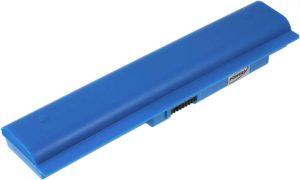 Μπαταρία για laptop   Samsung N310 series/ type AA-PL0TC6B 6600mAh   11.1V 6600mAh Li-Ion  (N9N310B-E)