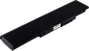 Μπαταρία για laptop   Asus N45 / type A32-N55  11.1V 6600mAh Li-Ion  (N9N45)