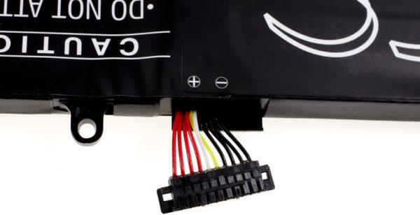 Μπαταρία για laptop   Karcher Asus R553LF / R553LN / type B31N1336  11.4V 4200mAh Li-polymer  (N9R553)