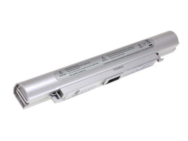 Μπαταρία για laptop   Samsung X05/ X10  11.1V 6600mAh Li-Ion  (N9X10)