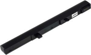 Μπαταρία για laptop   Asus X551C / type A41N1308  11.1V 6600mAh Li-Ion  (N9X551C)