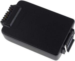 Μπαταρία barcode scanner   Honeywell 9700 / type 200003231  7.4V 1400mAh Li-ion  (O19700)