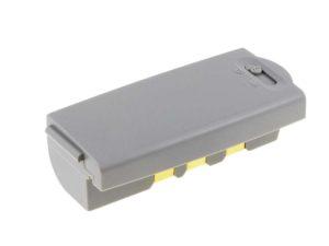 Μπαταρία barcode scanner    Symbol WSS1000/ WSS1040/ WSS1060  20-16228-09 3.7V 2300mAh Li-ion  (O8WSS1000)