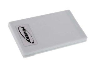 Μπαταρία barcode scanner    Opticon OPL-9700/ type 02-BATLION-03  3.7V 500mAh Li-ion  (O9OPL9700)