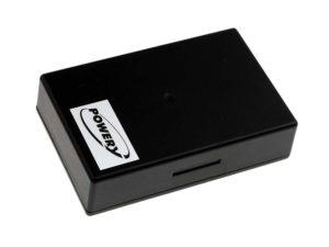 Μπαταρία barcode scanner    Metrologic SP5700 Optimus PDA  3.7V 2000mAh Li-ion  (O9SPS700)
