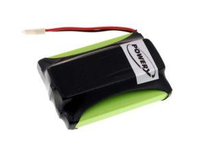 Μπαταρία barcode scanner   Panasonic Handheld ZE-79 / type ZE-79XAYE  3.6V 650mAh NiMH  (O9ZE79)