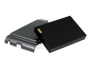 Μπαταρία smartphone   Fujitsu -Siemens Loox T800 series 2400mAh  3.7V 2400mAh Li polymer  (P4T800-E)