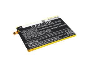 Μπαταρία smartphone   Sony Ericsson Xperia Z5 Premium / E6883  3.8V 3400mAh Li polymer  (P5XZ5P)